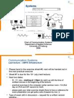 UMTS, Wireless Network