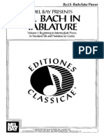 J.S.Bach - Classic Guitar Tab.pdf