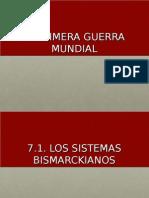 PRIMERA GUERRA MUNDIAL I..ppt