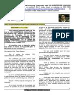 6-7) 1001 Questões de Concurso - Português - Fcc - 2012-1