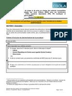 Procédure Ebola_V7 2015-01-20 (LB) VF