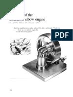 Model Elbow Engine