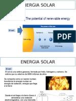 Presentacion Energia Solar