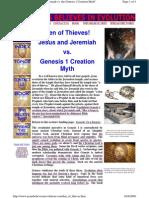 Den of Thieves = jesus etc