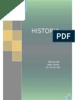 Informe de Historia de la arquitectura