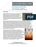 Electrical Engineering Overview