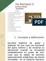 Derecho Romano II Unidad II Tema 2 (1)
