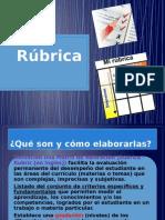 Rúbricas diapositivas.pptx