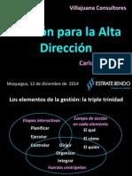 Gestion Alta Direccion 5h 1