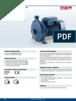 Bomba_agua_potable_cp680_CP Hasta 18.5 KW - 60Hz ES