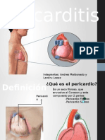 Pericarditis Exposicion (FINAL)