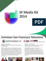 media kit sf 2014