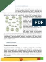 Objeto de Estudio y Corrientes Teóricas de La Psicología