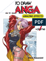 How to Draw Manga Vol. 7 - Amazing Effects