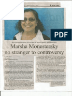 11-10-2015 Gallup Independent MM no stranger to Controversy