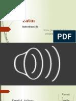 1-Introducción latin