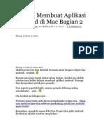 Belajar Membuat Aplikasi Android di Mac Bagian 2.docx