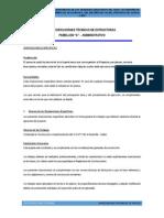 2.0 Especificaciones Estructura - Copia