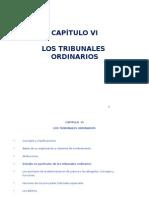 6Tribunales Ordinarios