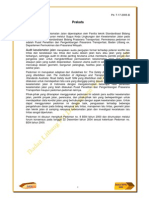 Pd T-17-2005-B_pedoman Audit Keselamatan Jalan SNI