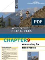 Weygandt Accounting Principles 10e PowerPoint Ch09