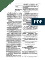Decreto Dioxinas en Chile