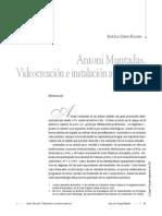 4 Antoni Muntadas