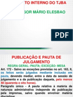 Tj Ba 2014 Intensivao Legislacao Especifica 06 a 20