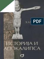 Bela Hamvaš - Istorija i Apokalipsa