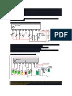 En este proyecto veremos como hacer indicadores de leds para conectar a nuestros equipos de audio.docx
