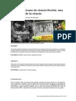 El Cine Mexicano de Ciencia FiccioEn