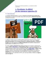 Yihadismo vs Occidente