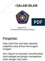 Islam Dan Jihad