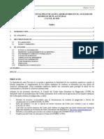 cxg DIRECTRICES SOBRE BUENAS PRÁCTICAS DE LABORATORIO EN EL ANÁLISIS DE RESIDUOS DE PLAGUICIDAS CAC/GL 40-1993_040s