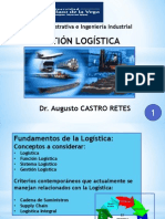 GESTION LOGISTICA 1