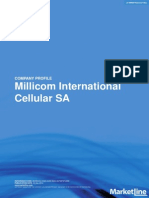 Millicon International