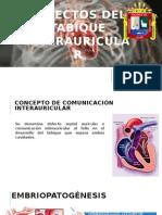 Defectos Del Tabique Interauricular Oficial