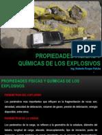 PROPIEDADES FÍSICAS Y QUÍMICAS DE LOS EXPLOSIVOS UTP.pdf