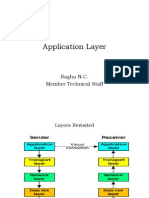 Application Layer