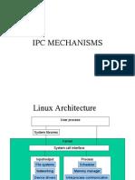 Ipc Mechanisms
