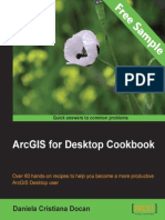 9781783559503_ArcGIS_for_Desktop_Cookbook_Sample_Chapter