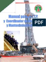Manual de Perforacion y Mantenimiento de Pozos PEMEX