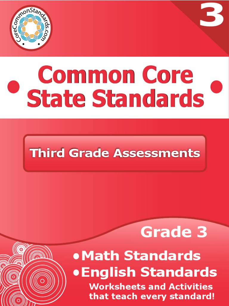 Third grade common core assessment workbookpdf common core state third grade common core assessment workbookpdf common core state standards initiative reading process fandeluxe Image collections