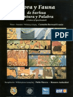 Flora y Fauna de Sarhua Pintura y Palabra