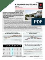 NAB Quarterly Australian Residential Property Survey Q4 2014