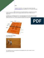 Reglas Básicas de Tenis
