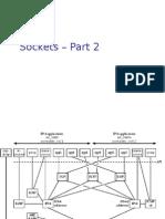 Socket Programming Basics