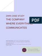 ZARA Where Everything Communicates-libre