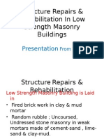 Ann-VII -Structure Repairs Bihar.pptx