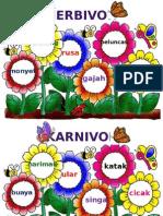 bunga sains
